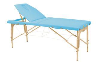 TABLE PLIANTE BOIS AVEC TENDEUR STANDARD C-3214M61