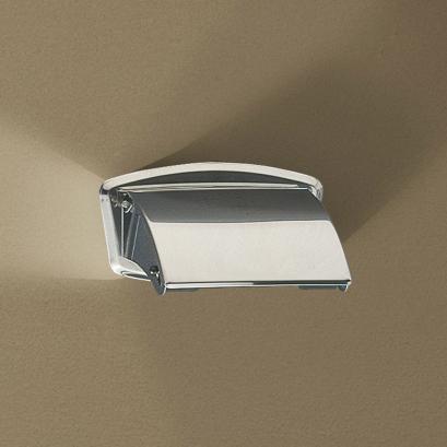 distributeur papier wc inox chrom. Black Bedroom Furniture Sets. Home Design Ideas