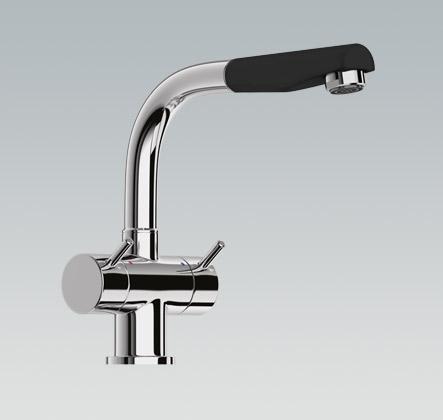 robinet melangeur tous les fournisseurs robinet col de cygne melangeur lavabo mural. Black Bedroom Furniture Sets. Home Design Ideas