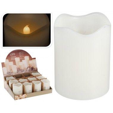 Bougie de table tous les fournisseurs set de bougies - Bougie led action ...