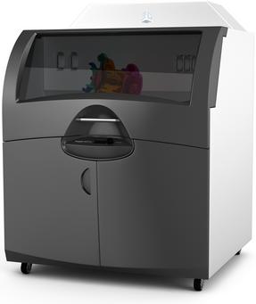 imprimante 3d couleur projet x860 pro. Black Bedroom Furniture Sets. Home Design Ideas