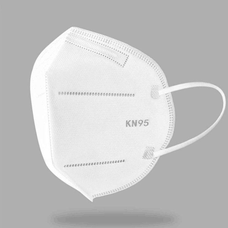 Kn95 - masque ffp2 - yjt - antibactérien