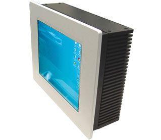 PANEL PC INDUSTRIEL FANLESS ÉTANCHE IP65 17'