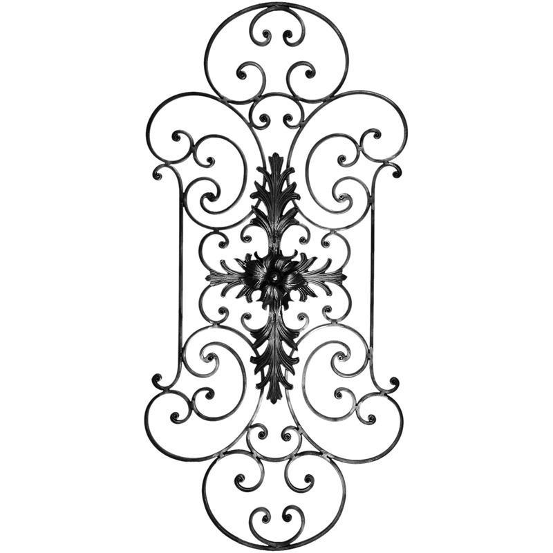 d coration d 39 ext rieur deco fer forge achat vente de d coration d 39 ext rieur deco fer forge. Black Bedroom Furniture Sets. Home Design Ideas