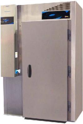 cellule de refroidissement rapide a chariots gn 1 1 ou gn. Black Bedroom Furniture Sets. Home Design Ideas