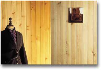 Comment poser du lambris horizontal au mur dunkerque for Comment poser du lambris bois au mur