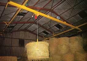 Palans palanbal for Garage mecanique lyon