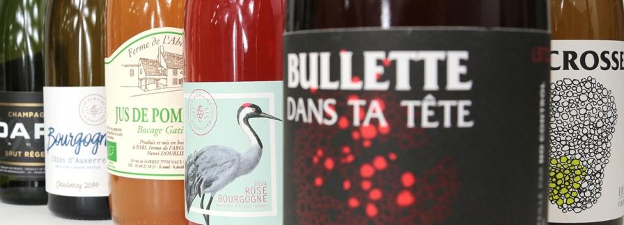 Etiquettes pour bouteilles de boissons vin et spiritueux