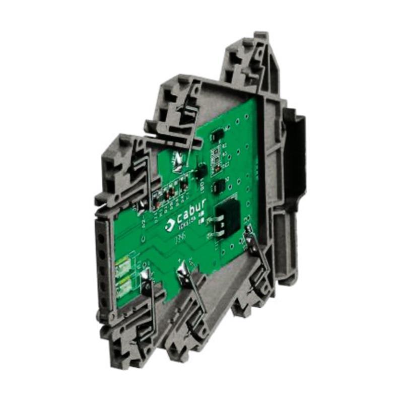 Modules à relais opto-isolés (cks series) xcks15e [cks15e]
