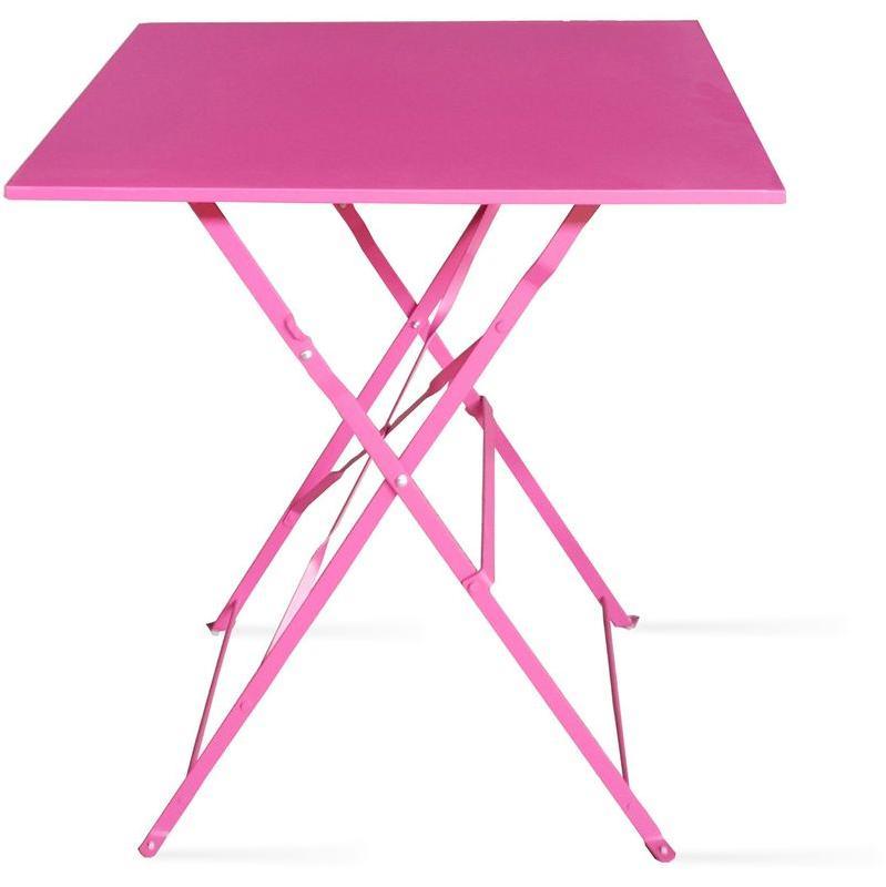 Table d\'extérieur oviala - Achat / Vente de table d ...