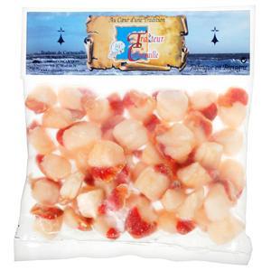Crustaces tous les fournisseurs - Cuisiner le corail des coquilles saint jacques ...