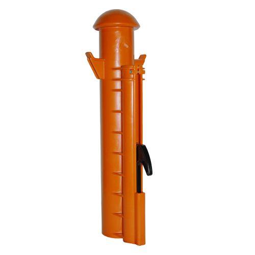 3995-6132 set de 4 tubes federkopf   150 cm