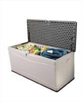 Coffre de rangement polypro 60012