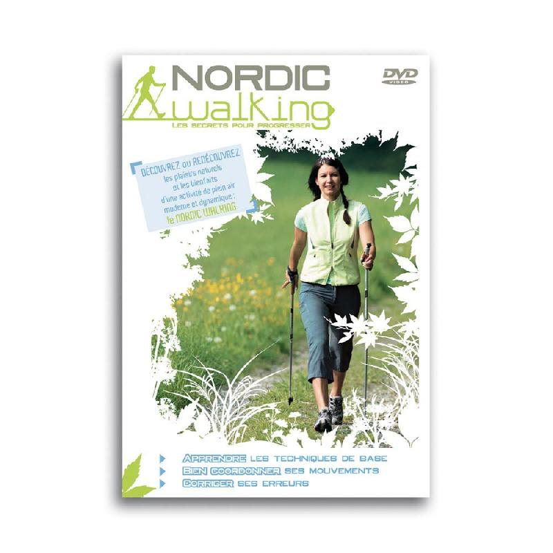 dvd nordic walking comparer les prix de dvd nordic walking sur. Black Bedroom Furniture Sets. Home Design Ideas
