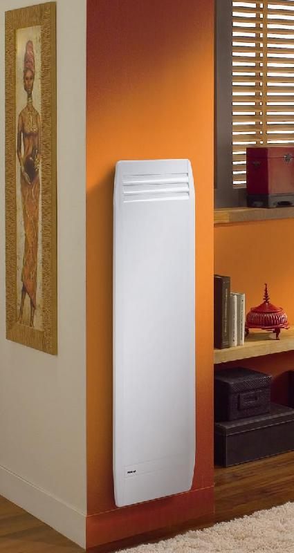 radiateur bloc fonte noirot actifonteplus 1500w vertical comparer les prix de radiateur bloc. Black Bedroom Furniture Sets. Home Design Ideas