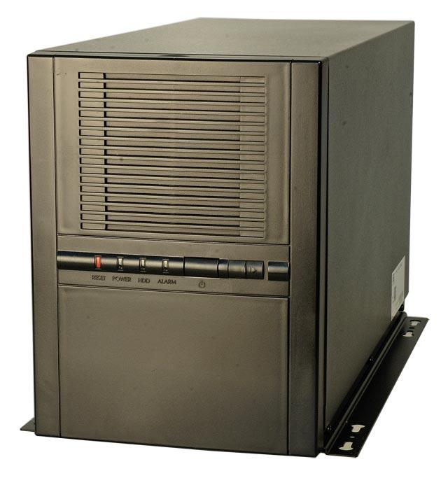 CHASSIS INDUSTRIEL COMPACT FULL-SIZE PAC-1700G
