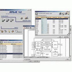 Logiciels de conception de circuits intégrés