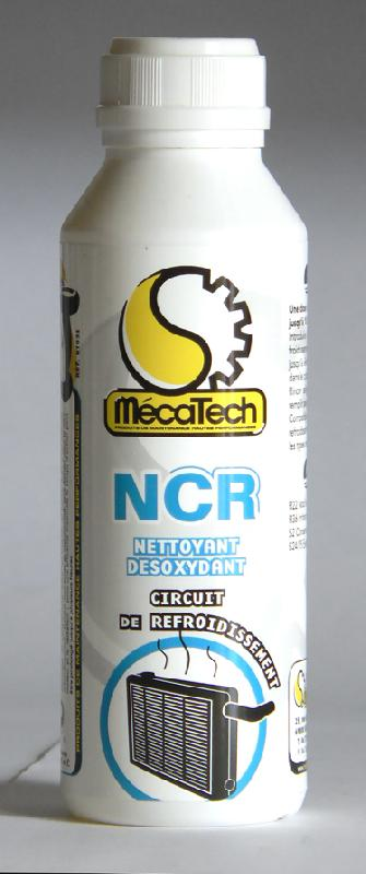 aerosol ncr traitement nettoyant circuit de refroidissement. Black Bedroom Furniture Sets. Home Design Ideas