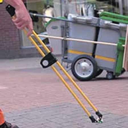 Accessoires pour nettoyage comparez les prix pour professionnels sur page 1 - Pince ramasse dechets ...