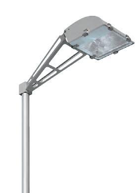 Sbp france produits luminaires d 39 eclairage public for Lampadaire exterieur electrique