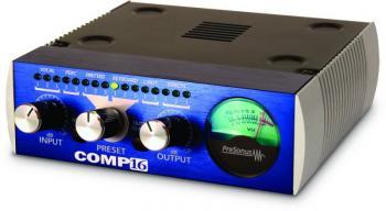 Compresseur comp16