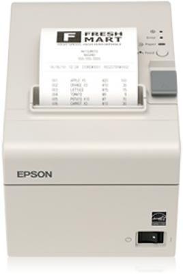 EPSON TM-T20 USB + CÂBLE AC
