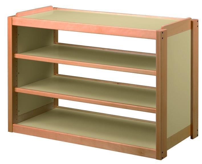 Rangements pour creches tous les fournisseurs for Fournisseur de meuble