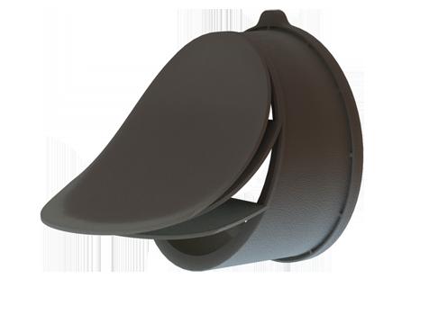 clapet anti odeur stink shield vertical. Black Bedroom Furniture Sets. Home Design Ideas