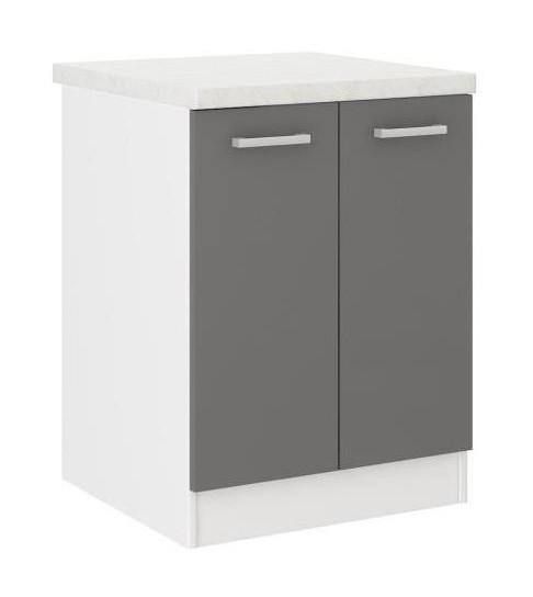 meuble bas de cuisine avec plan de travail maison design. Black Bedroom Furniture Sets. Home Design Ideas