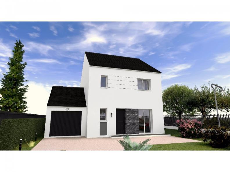 Habitations completes tous les fournisseurs maison en - Plan maison 2 niveaux ...