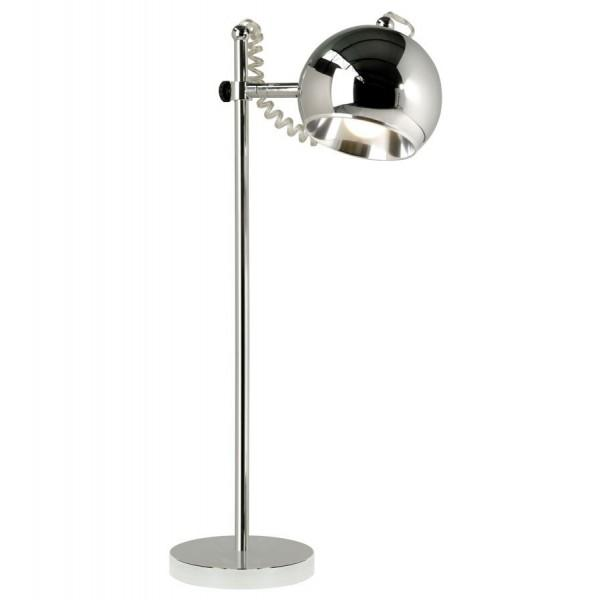 Lampe de table silver