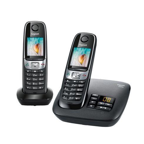 Téléphones avec répondeurs