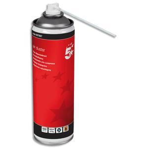 5ET GAZ DEPOUSS ININFLAMBLE 500ML 450007