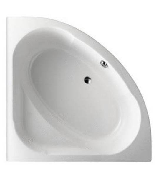 Baignoires d 39 angle tous les fournisseurs baignoires - Baignoire avec tablier acrylique ...