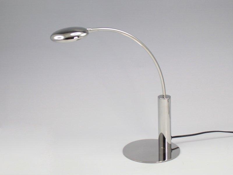 lampe en metal avec led. Black Bedroom Furniture Sets. Home Design Ideas
