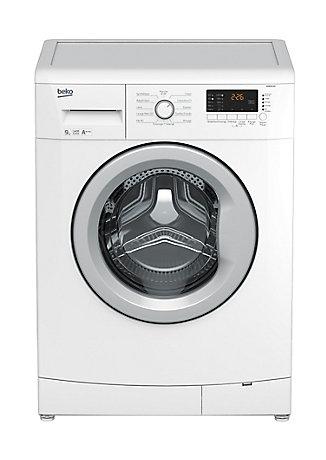 lave linge de maison beko wmb914330 9 kg