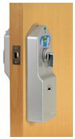 serrures a monnayeur access lock. Black Bedroom Furniture Sets. Home Design Ideas