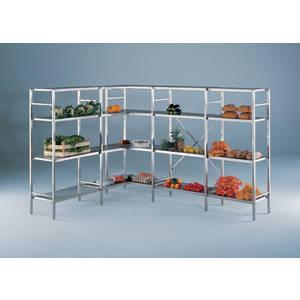 rayonnages alimentaires polyvalents tous les fournisseurs presentoirs alimentaires. Black Bedroom Furniture Sets. Home Design Ideas