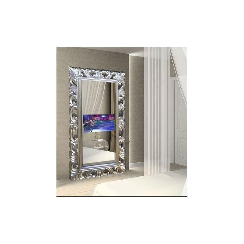 televiseur miroir