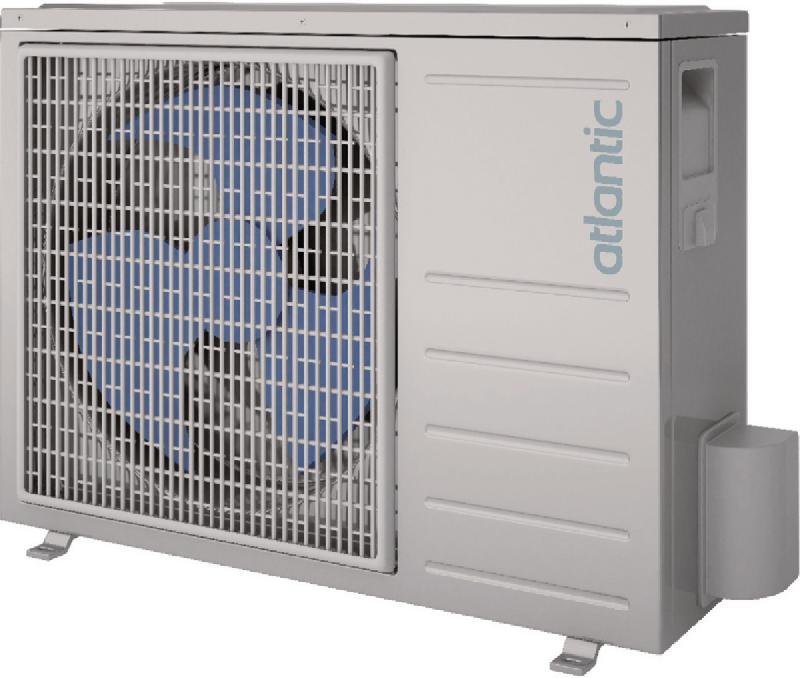 Unité extérieure pour chauffe-eau thermodynamique odyssee 2 split réf 232396