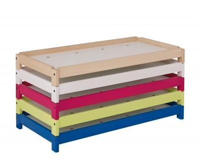 lits de cr che comparez les prix pour professionnels sur page 1. Black Bedroom Furniture Sets. Home Design Ideas