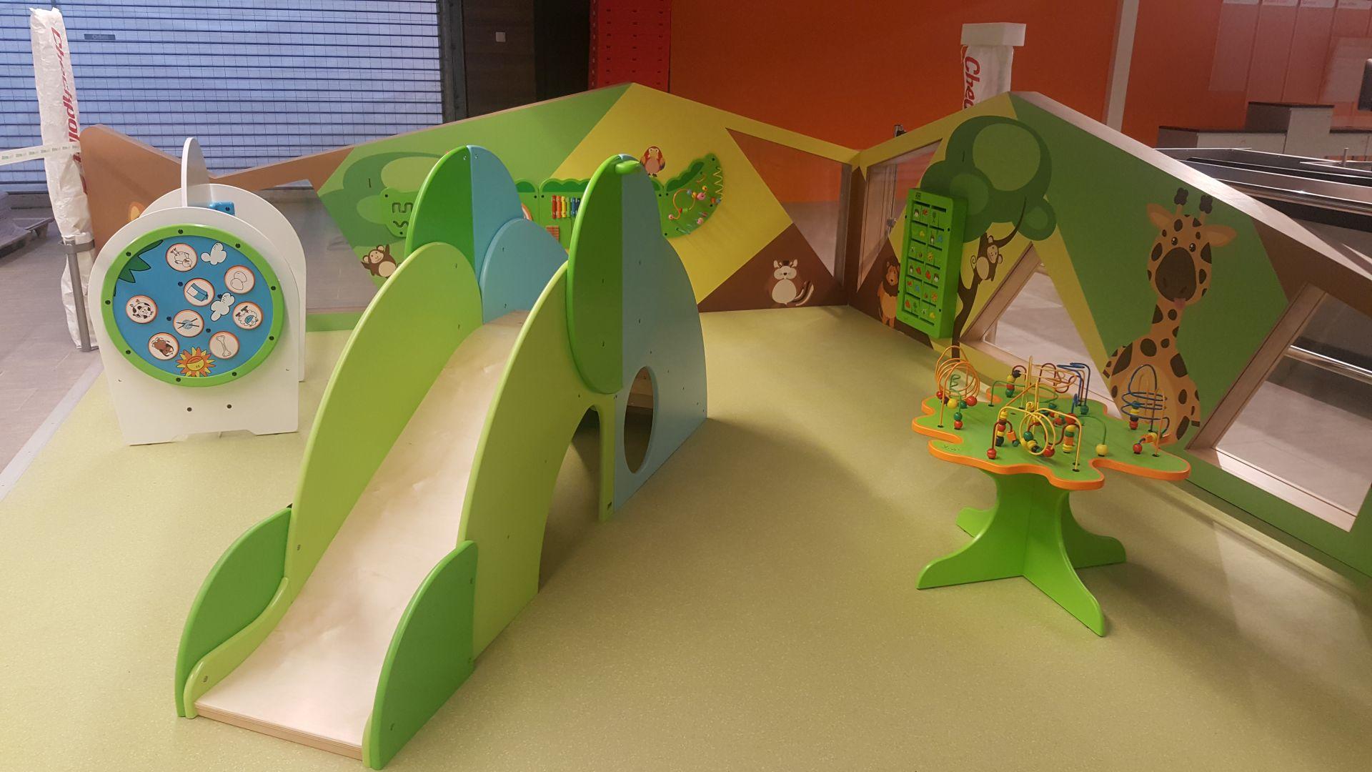 Amenagement espace enfants - Amenagement espace enfant ...