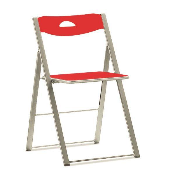 chaise pliante rouge chaise pliante velours rouge with chaise pliante rouge elegant chaise. Black Bedroom Furniture Sets. Home Design Ideas