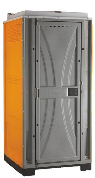 Cabines de douche mobiles