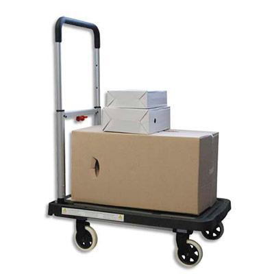 chariot manuel safetool achat vente de chariot manuel safetool comparez les prix sur. Black Bedroom Furniture Sets. Home Design Ideas
