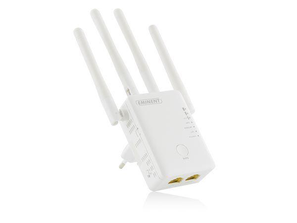 Routeur comparez les prix pour professionnels sur for Repeteur wifi exterieur