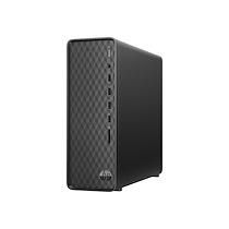 HP SLIM S01-AF0037NF - MT - RYZEN 3 3250U 2.6 GHZ - 4 GO - SSD 128 GO, HDD 1 TO - FRANÇAIS
