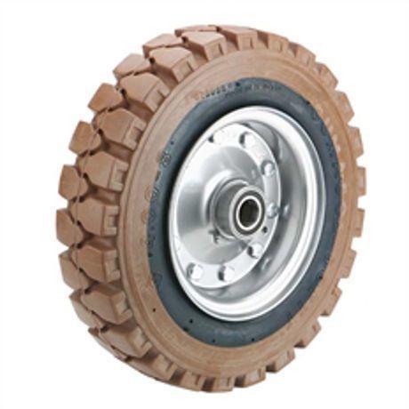 pneu anti crevaison roue arri re caoutchouc plein anti trace karcher comparer les prix de. Black Bedroom Furniture Sets. Home Design Ideas