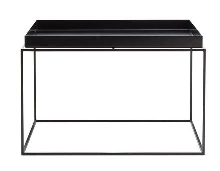 H Basse Hay 60 Table Tray Carré X 35 Cm htrxQCsdBo