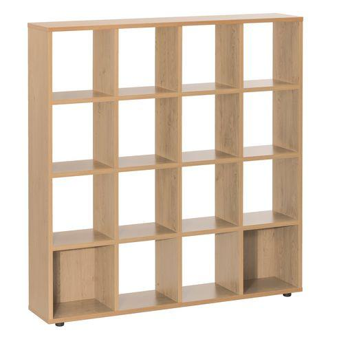 Biblioth ques alba achat vente de biblioth ques alba comparez les prix - Bibliotheque 16 cases ...